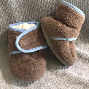 Other - Baby Slippers